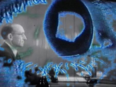 Gorazd Krnc: Me V(isual)S(ound) You, 2006