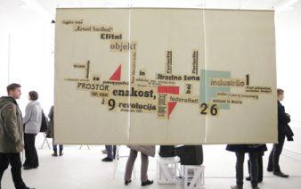 Otvoritev razstave Besede kot barve, barve kot besede, foto: Sunčan Stone