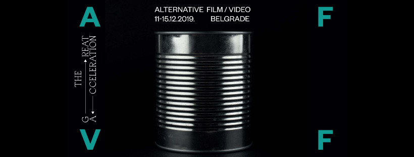 Alternative Film/Video Festival 2019