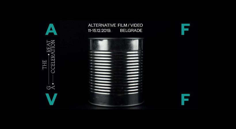 Alternative Film/Video Festival