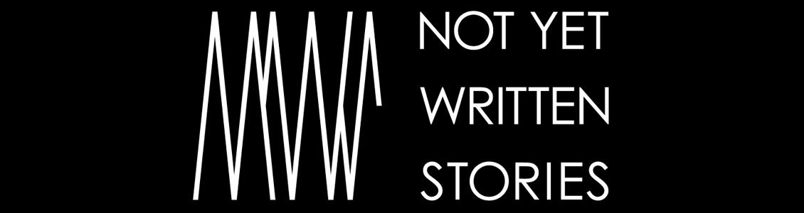 Not Yet Written Stories. Women Artists' Archives Online (2020–2021)