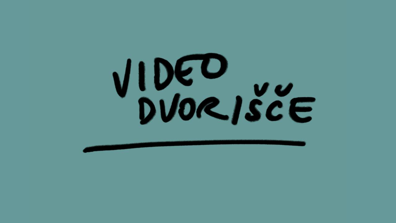 VideoDvorišče